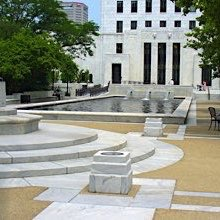 Ohio Supreme Court Plaza