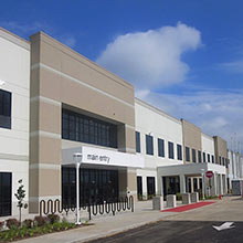 Project Eddie Distribution Center